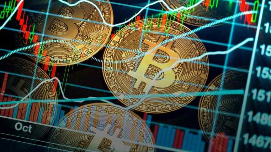 bitcoin and monero price