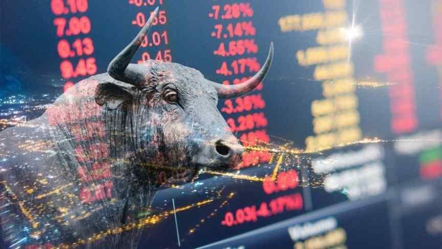 Bakkt Bitcoin bull