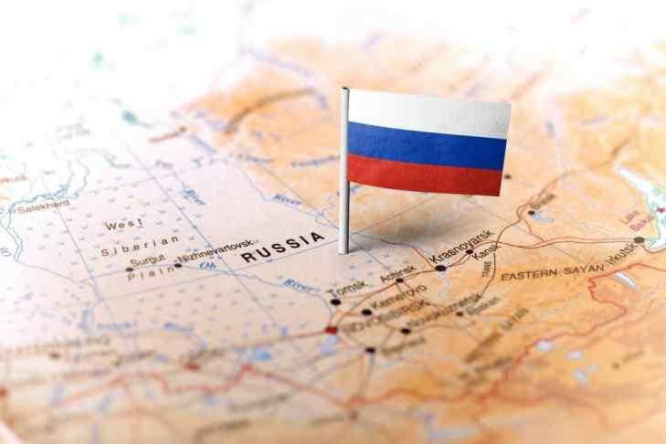 Russia ICO regulation