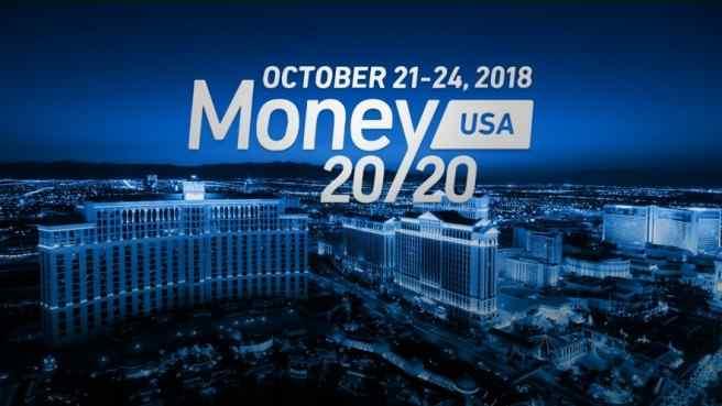 Money 20/20 Las Vegas buildings