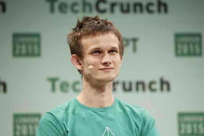 Vitalik Buterin Ethereum Switching to Proof-of-Stake