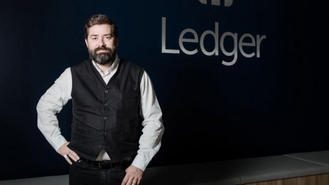 Ledger Corporate Hardware Wallet