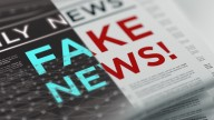 blockchain and fake news