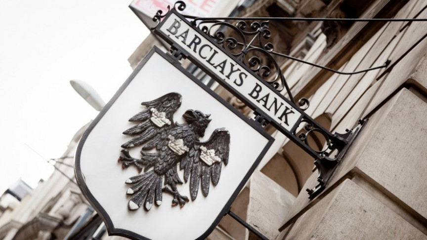 UK Bank Barclays Applies For Two New Blockchain Patents