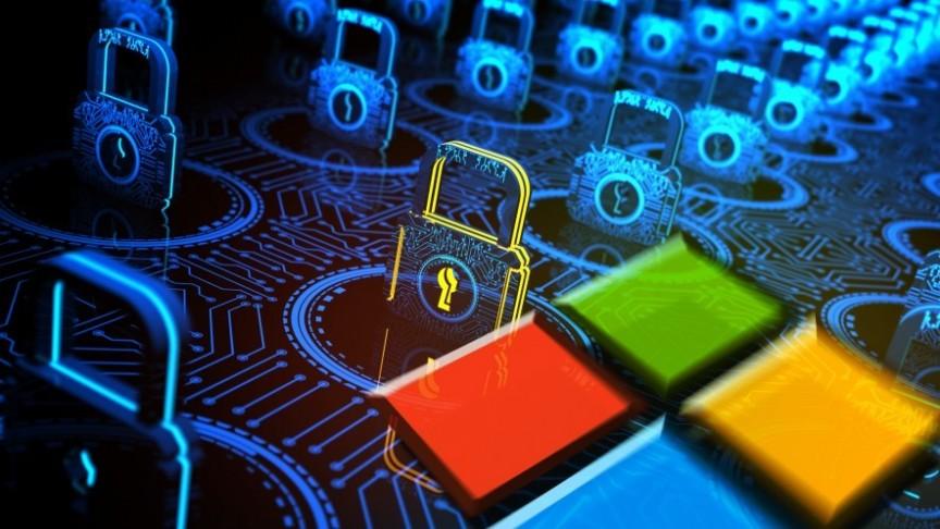 Microsoft Blockchain Patents