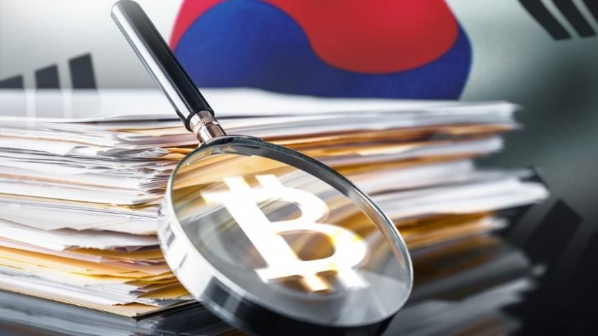 South Korea Bitcoin regulation